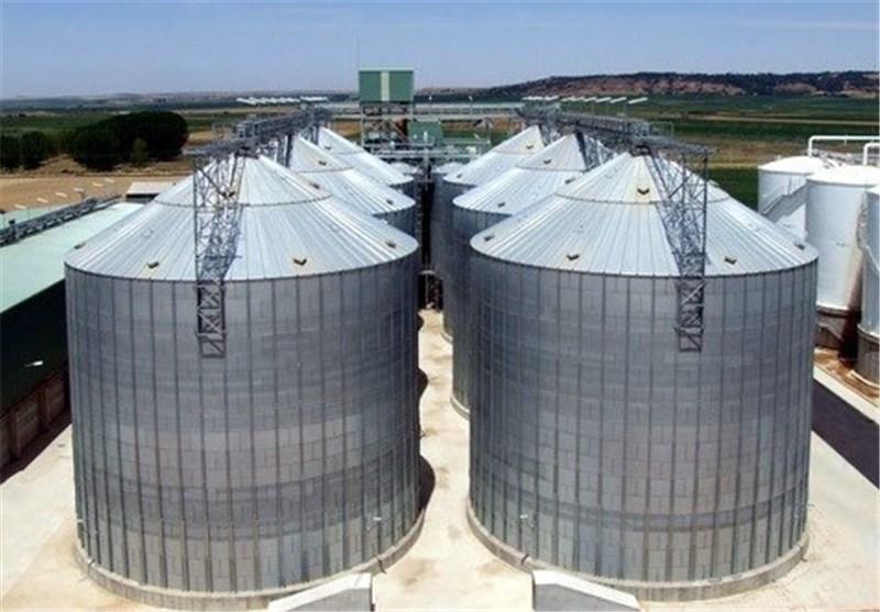 ظرفیت ذخیرهسازی گندم افزایش یافته است/ خریداری 7 میلیون تن گندم از کشاورزان