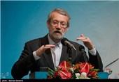 سخنرانی علی لاریجانی رئیس مجلس شورای اسلامی در سی و یکمین اجلاس روسای آموزش و پرورش سراسر کشور