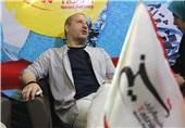 """کارگردان """"قلادههای طلا"""":ملت با طاغوت، طاغوتی و حاکمیت اشرافی مخالفند"""