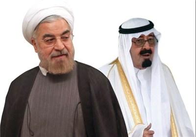 تقوا ایران عربستان