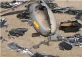 Israeli 'Hermes' Drone Downed over Iran (+Video)