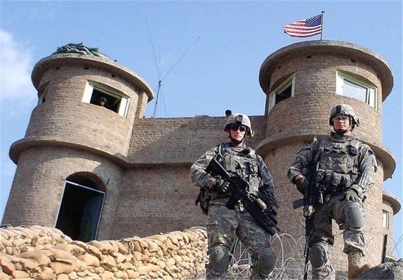 23 YAŞINDAKİ AFGAN BİR GENÇ AMERİKAN GÜÇLERİ TARAFINDAN BAGRAM'DA ÖLDÜRÜLDÜ