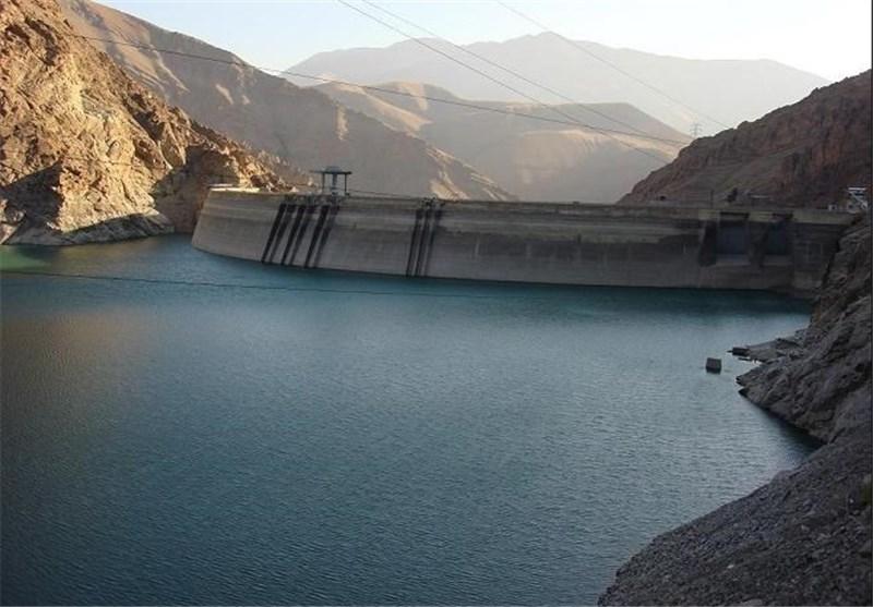 وزیر نیرو: مدیریت سد تالوار به استان کردستان واگذار میشود