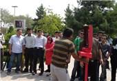 نهمین جشنواره تئاتر خیابانی شهروند لاهیجان فراخوان داد