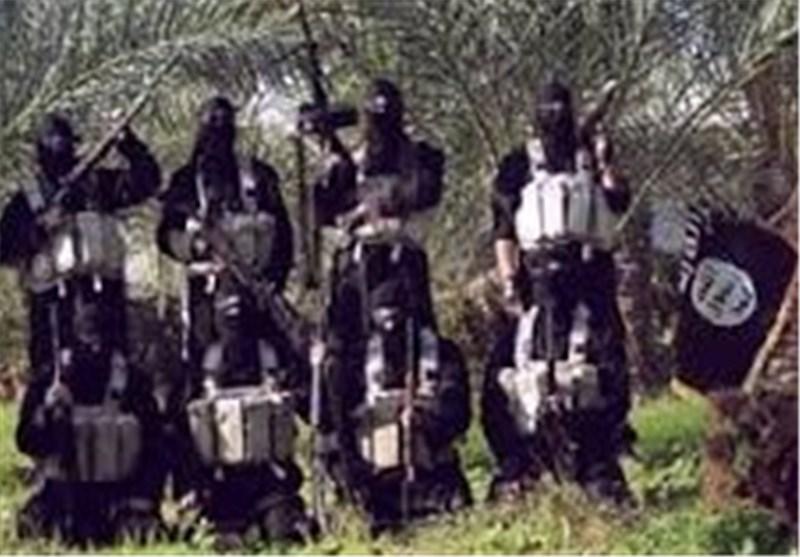 """المؤرخ الامریکی ستیفان غریفین : """"داعش"""" صناعة الـ CIA"""