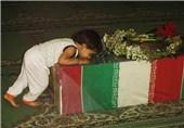 پیکر پاک 4 شهید خوزستانی به وطن بازگشت + مشخصات