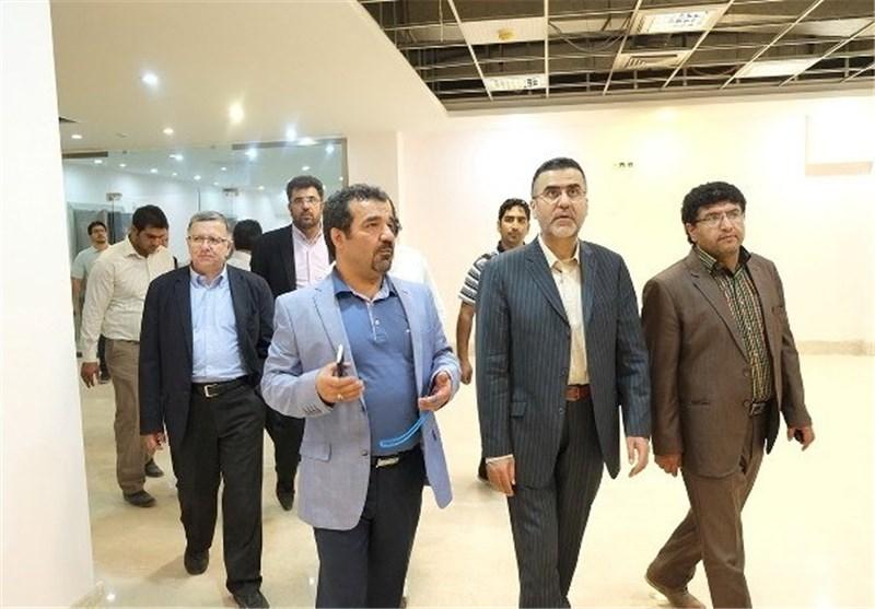 رزرو سینما پرشین کرج خبرگزاری تسنیم - عید غدیر؛ سینما پرشین کرج افتتاح می شود