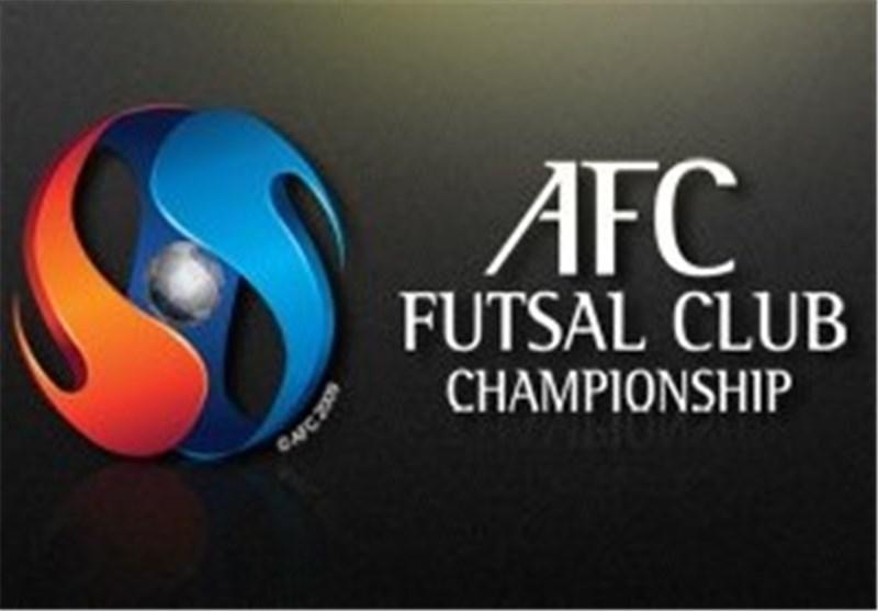 AFC Futsal Club Championship: Iran's Dabiri Wins Bronze Medal