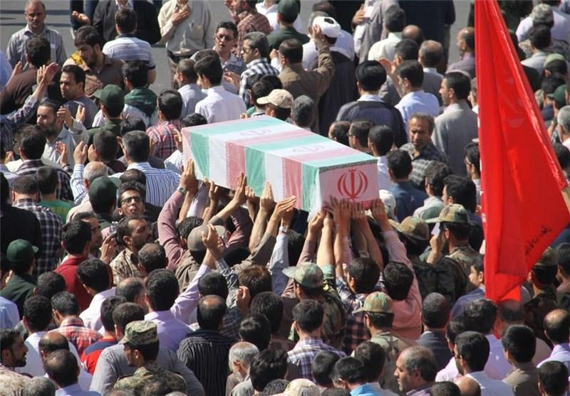 2 شهید گمنام در دانشگاه علوم پزشکی یاسوج تشییع و خاکسپاری میشوند