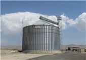 احداث سیلوی جدید گندم در کردستان نیازمند توجیه اقتصادی است