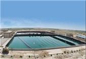 پروژه تصفیهخانه فاضلاب شهر سیسخت 70 درصد پیشرفت فیزیکی دارد