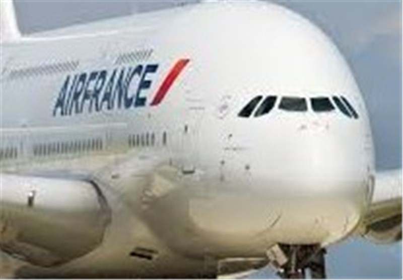 Air France to Resume Direct Flights to Tehran Sunday