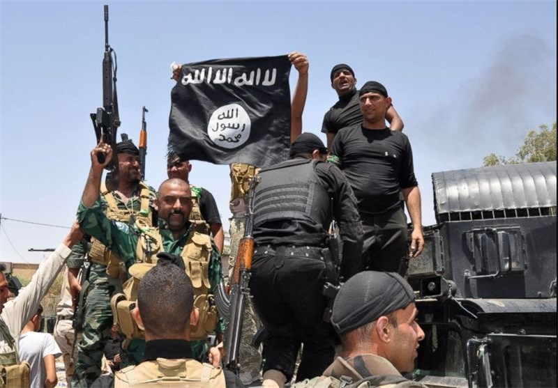 UN Backs Inquiry of ISIL Group's Alleged Crimes in Iraq