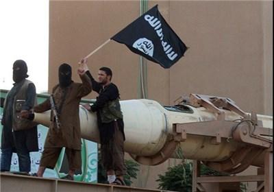 تقوا آمریکا داعش