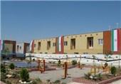 فاز نخست پروژه مسکن مددجویان شیراز با اعتبار 30 میلیارد ریال به بهرهبرداری رسید