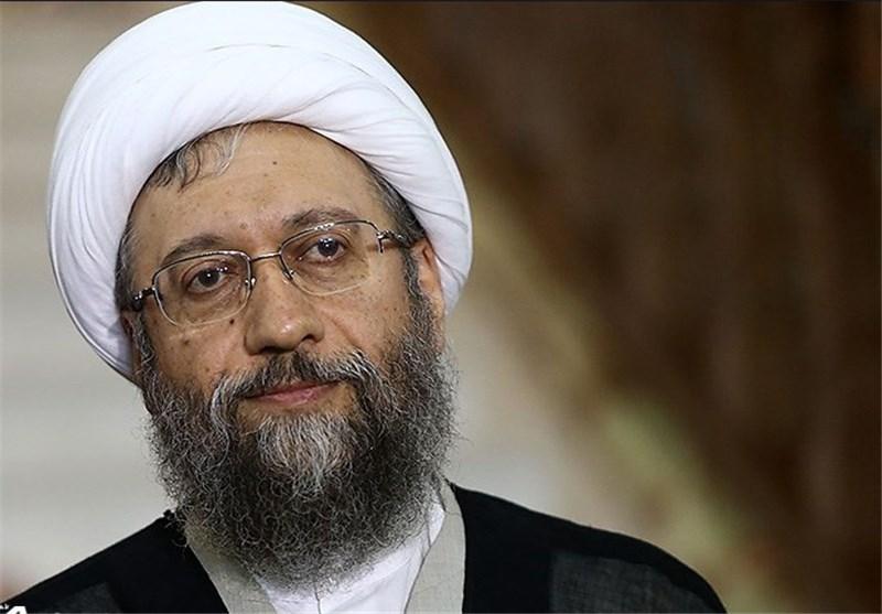 Iran's Judiciary Chief Slams West's Stance on Terrorism, Human Rights