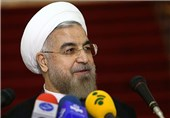 Rouhani: Iran Not Afraid of Sanctions