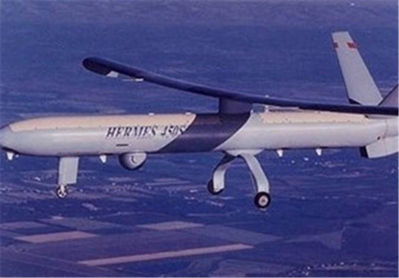 مصدر أمنی عراقی: «إسرائیل» تتجسس على العراق باستخدام طائرات بلا طیار