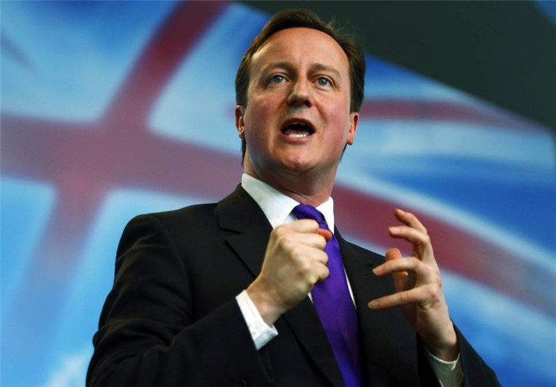 Britain's Cameron Defends Falklands in Clash with Argentina Minister