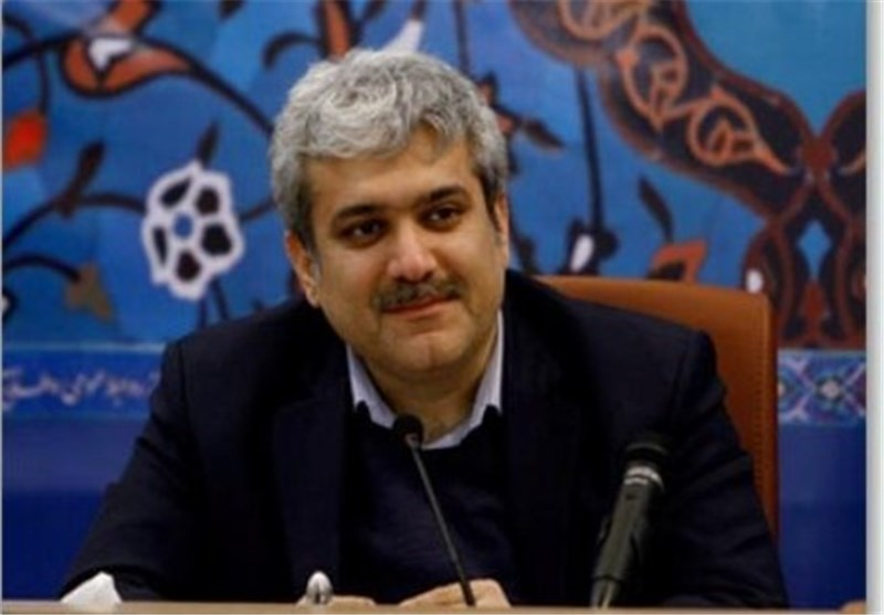 Iranian VP to Discuss High-Tech Cooperation with Russia in October