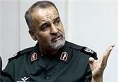 رئیس سازمان بسیج مستضعفین درگذشت سردار شعبانی را تسلیت گفت