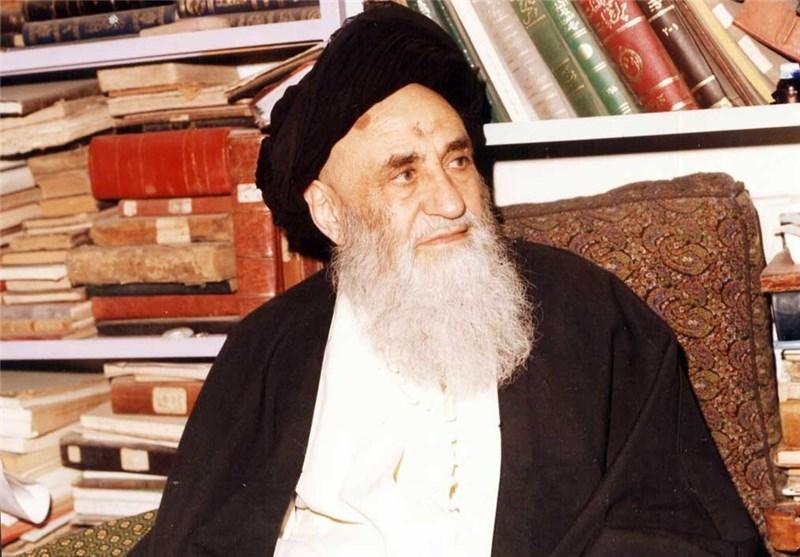 ماجرای نجات جان آیتالله مرعشی نجفی توسط امام زمان (عج)- اخبار ...
