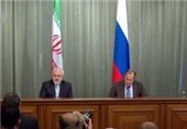 Iran, Russia Discuss Tehran's Nuclear Program