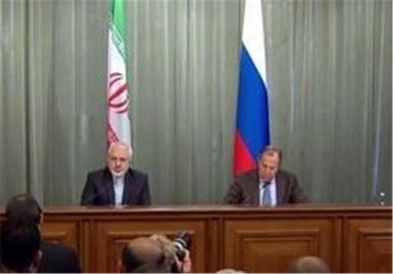 Iran, Russia Discuss Tehran's Nuclear Program