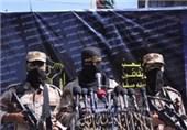 """فلسطین """"ابوحمزه"""": موشکهایی داریم که فعلا استفاده نشده است/شکست گنبد آهنین در برابر موشکهای مقاومت"""