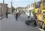 عمر متوسط آسفالت در ایران کمتر از نصف مدت جهانی است