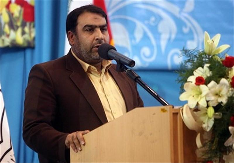 فرماندار خمی/ساداتی