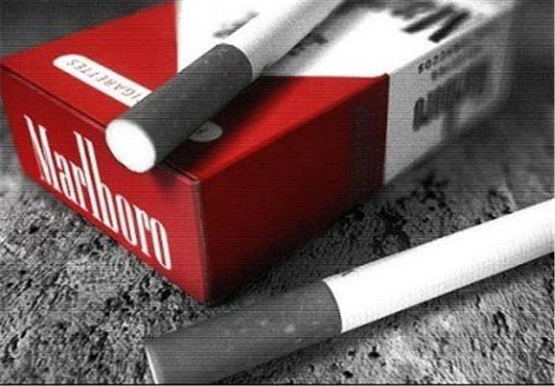 محموله سیگار قاچاق در ساوه کشف شد