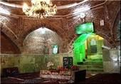 ثبت ملی 137 مسجد و مقبره؛ گنجینهای برای توسعه گردشگری مذهبی همدان