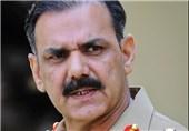 ارتش و سازمان اطلاعات پاکستان سیاسی نیستند/از معترضان حمایت نمیکنیم