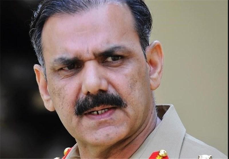 عاصم باجوه پاکستان