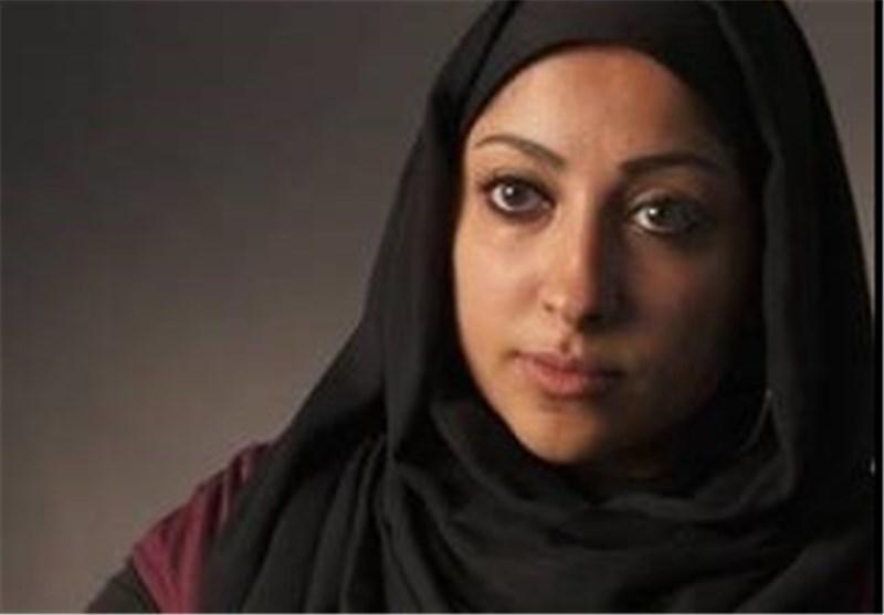 السجن سنة واحدة للناشطة الحقوقیة فی البحرین مریم الخواجة