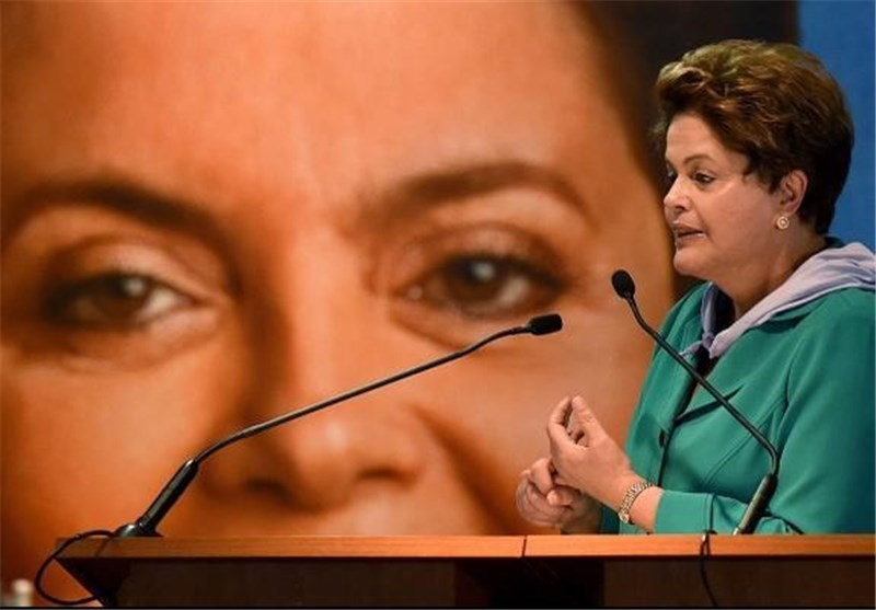 Brazil Election Poll Gives Neves Wide Advantage over Rousseff