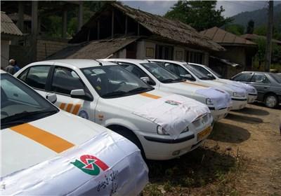 سامانه هوشمند حمل و نقل ویژه رانندگان متخلف نیشابور راهاندازی میشود
