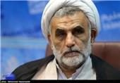حضور حجت الاسلام محمدرضا حشمتی معاون قرآنی وزیر ارشاد در خبرگزاری تسنیم