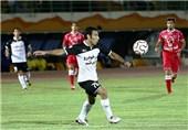 بازی با نفت تهران، سختترین مسابقه صبا در لیگ بود