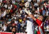 شکست پدیده در نیمه اول/ استقلال خوزستان به صدر رسید