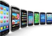 خلافاظهاری 4000 گوشی تلفن همراه برای دور زدن رجیستری