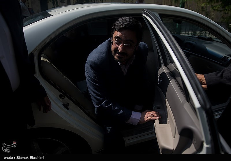 سعید مرتضوی در شمال کشور بازداشت شد