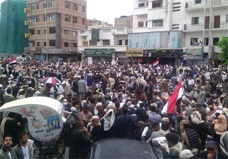 Houthis Vow More Protests Unless Demands Met