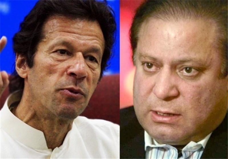 پیوستن یک عضو دیگر حزب نواز به تحریک انصاف و پیچیدهتر شدن اوضاع سیاسی پاکستان