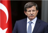 Turkish PM Davutoglu Due in Iran Friday
