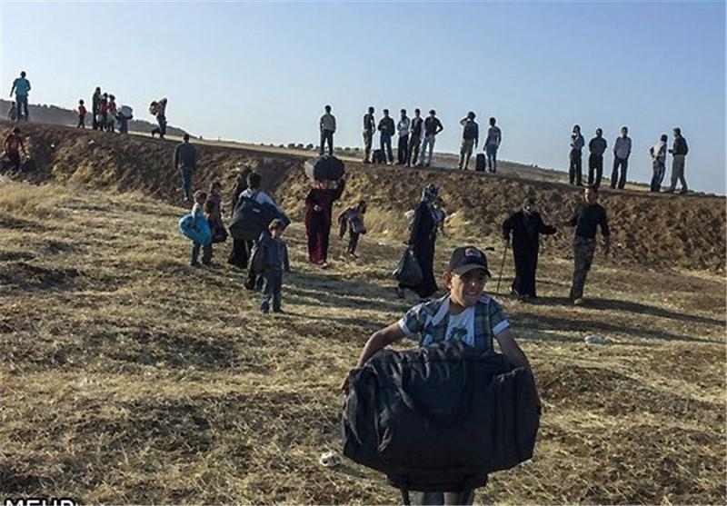 Lebanon Seeking $2.1 Billion for Syrian Refugees
