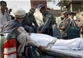 حمله طالبان به نیروهای امنیتی افغان در جنوب افغانستان