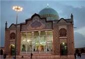 سهم 5 میلیاردی میراث فرهنگی در توسعه امامزاده حسین(ع) پرداخت نشده است