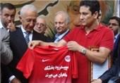 حرکت چراغ خاموش سپیدرود رشت در بازار نقل و انتقالها/فوتبال ایران چشم انتظار بازگشت قرمزهای گیلان است